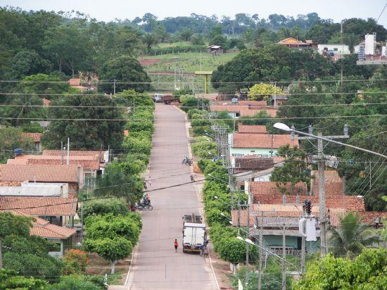Vale de São Domingos Mato Grosso fonte: www.coisasdematogrosso.com.br