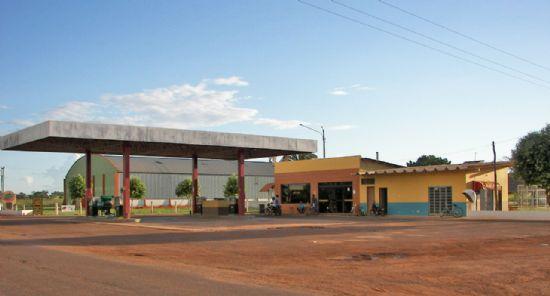 Glória d'Oeste Mato Grosso fonte: www.coisasdematogrosso.com.br