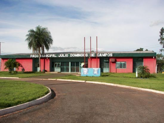 Jangada Mato Grosso fonte: www.coisasdematogrosso.com.br