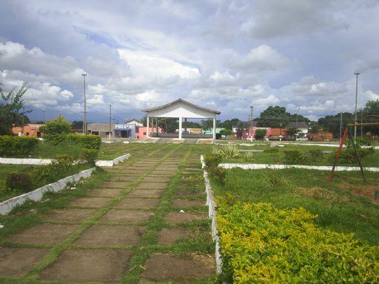 Nova Brasilândia Mato Grosso fonte: www.coisasdematogrosso.com.br
