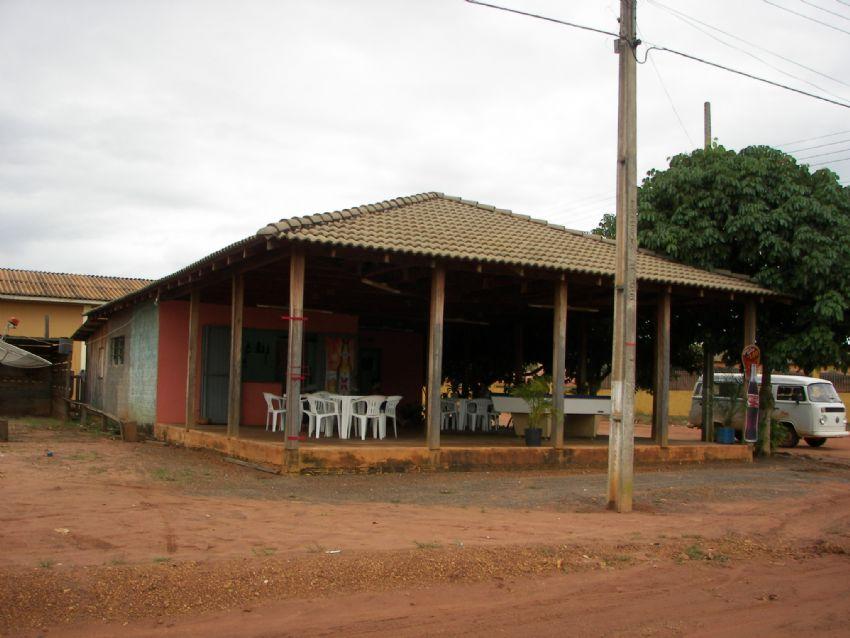 Itanhangá Mato Grosso fonte: www.coisasdematogrosso.com.br